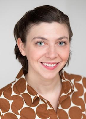 Erika Hoffmann-Dilloway