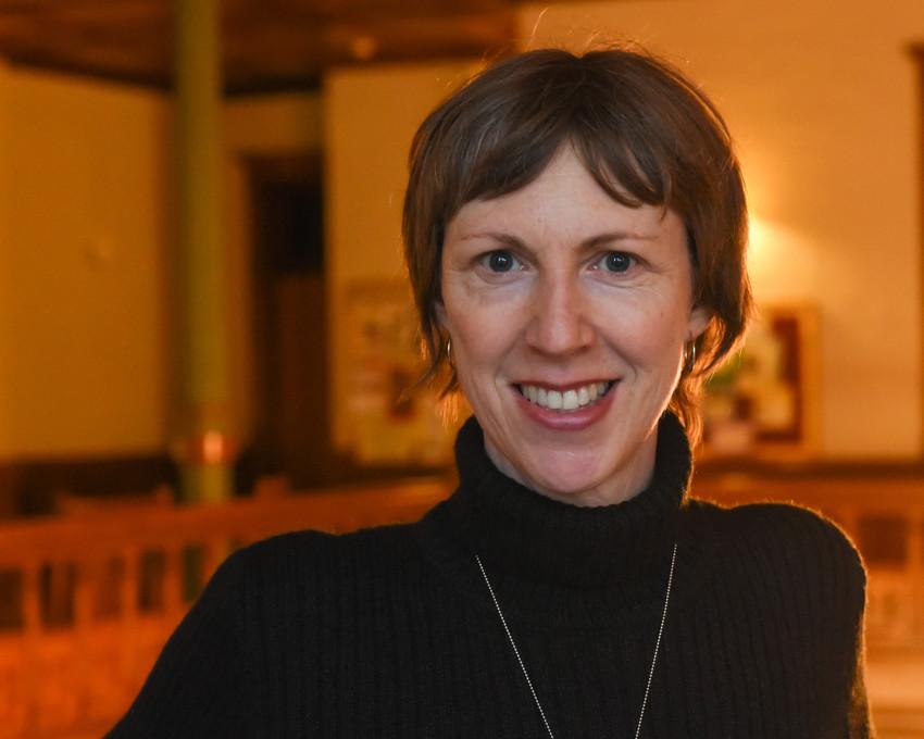 Rebecca V. Leydon