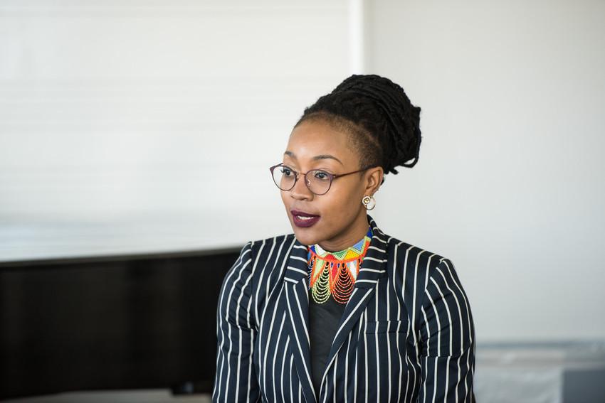 Sophie Mvurya